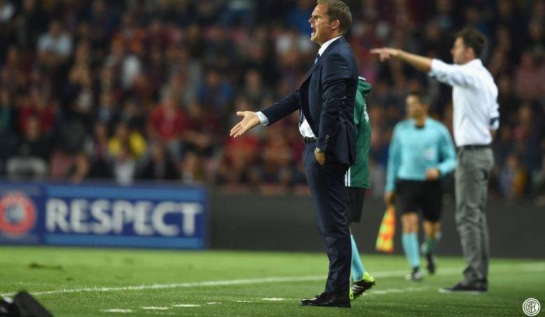 Apa yang Membuat Inter Kalah Dua Kali di Liga Europa?