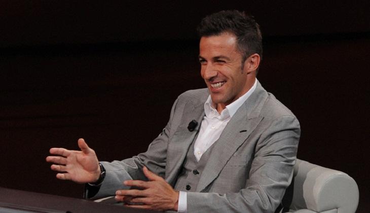 Alex Del Piero Berbicara Mengenai Hubungan, Peluang, dan Investasi Juventus