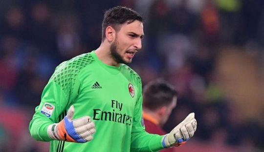 Donnarumma Siap Kembali Bicarakan Kontrak Baru Bersama AC Milan