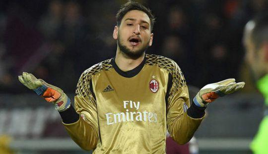 Gianluigi Donnarumma Mendapat Ultimatum dari AC Milan
