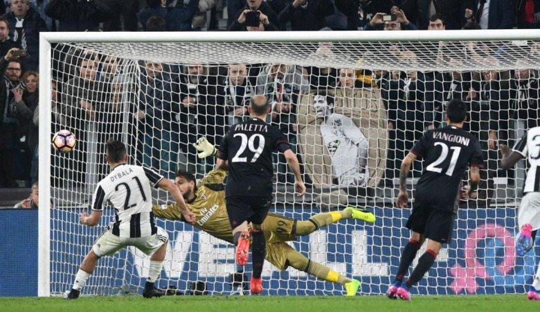 Dybala: Pendukung Milan Selalu Komplain Tentang Juventus Sejak 6 Tahun Lalu