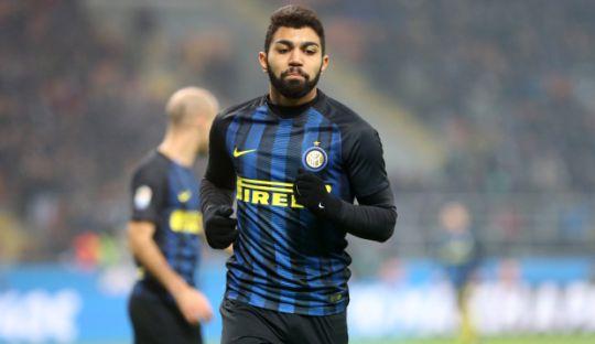 Untuk Sekarang, Gabigol Tetap Bersama Inter Milan