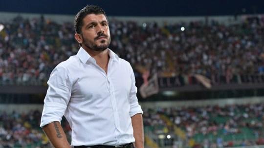 Gattuso Sempat Pikirkan Akan Tinggalkan Milan Usai Dikalahkan Liverpool