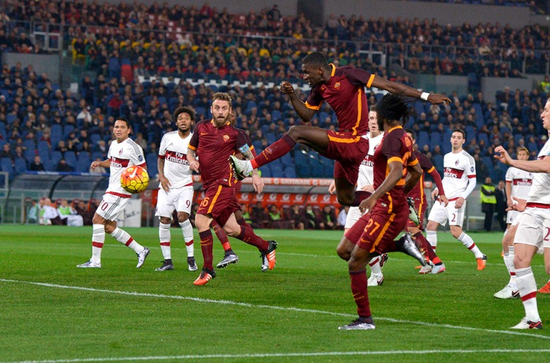 Prediksi AS Roma vs AC Milan: Penentuan Pesaing Utama dalam Perebutan Gelar Scudetto