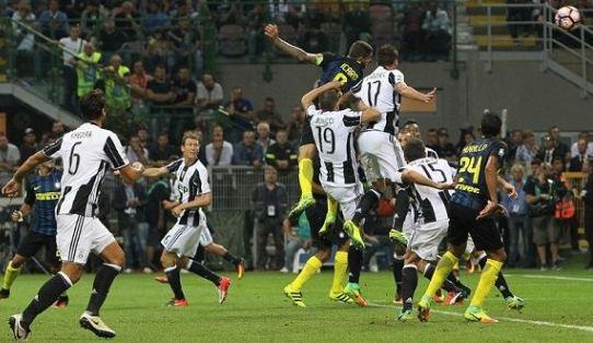Membedah Lemahnya Antisipasi Sepak Pojok Juventus