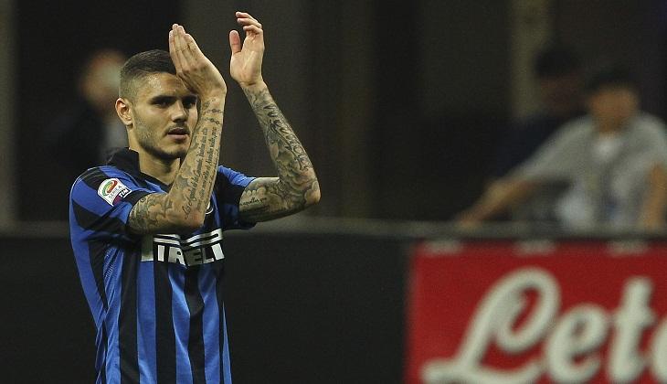 Karena Icardi dan Curva Nord 1969 Tidak Lebih Besar daripada Inter