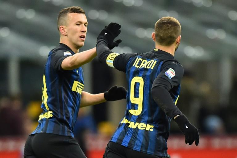 Inter Milan akan Mengeksploitasi Sisi Kanan Pertahanan AS Roma