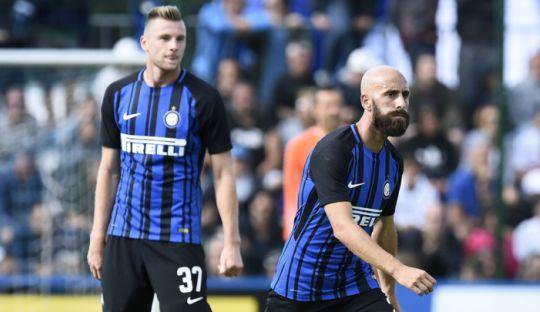 Inter Milan Tak Tergoda dengan Milan yang Jor-joran di Bursa Transfer