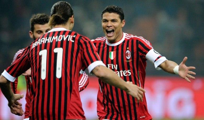 Thiago Silva Masih Berhasrat Membela AC Milan