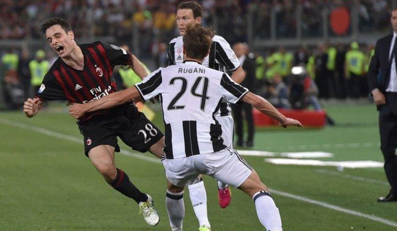 Faktor-faktor Laga Milan-Juventus Akan Berlangsung Sengit