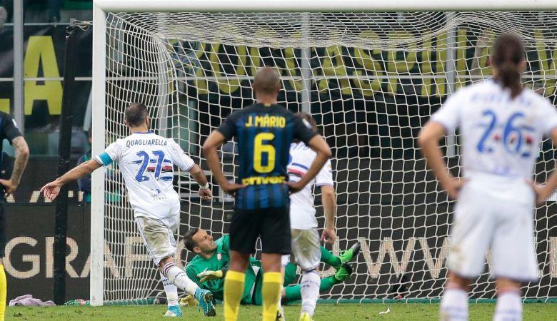 Kalah di Kandang Lagi, Ada Apa dengan Inter Milan?
