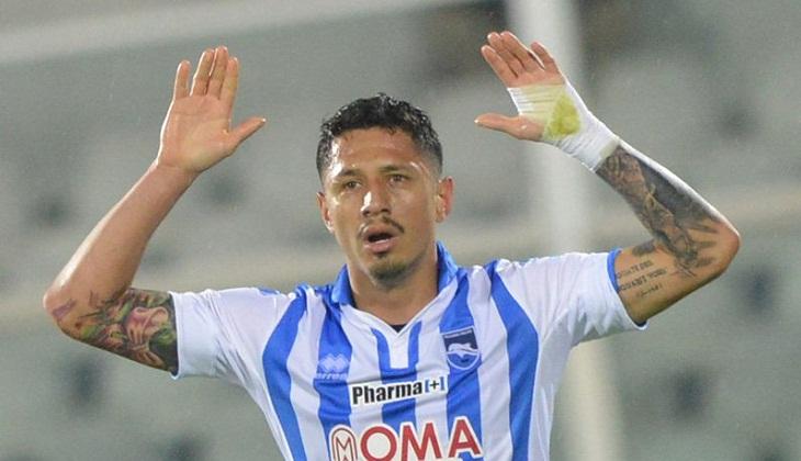 Gianluca Lapadula, Pernah Dibuang Juventus, Kini Berlabuh di AC Milan