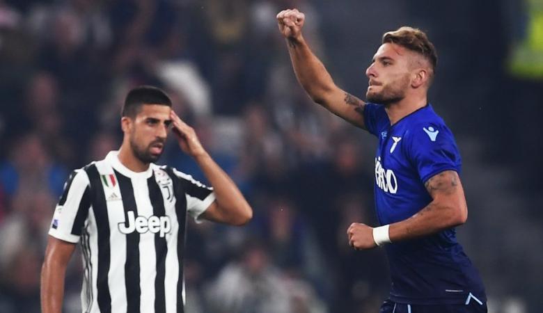Hanya Lazio yang Bisa Kalahkan Juventus di Kandang