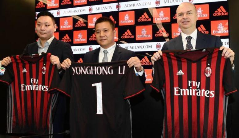 Menanti Keseriusan Pemilik Baru AC Milan