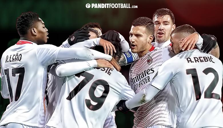 AC Milan dan Alasan yang Membuat Mereka Bisa Meraih Scudetto Musim Ini