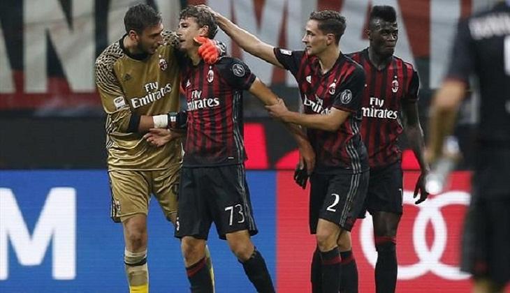 Regenerasi Menjanjikan dalam Skuat Milan Bersama Montella