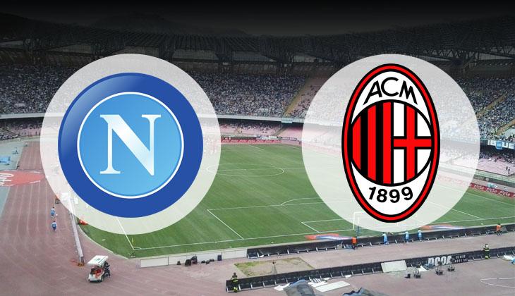 Serangan Sayap Napoli Lebih Tajam Daripada AC Milan