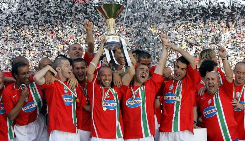 Pemberian Gelar Scudetto 2005/2006 Juventus ke Inter Adalah Sebuah Kesalahan Besar