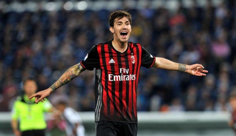 Sekelumit Kisah Romagnoli dan Inter Milan