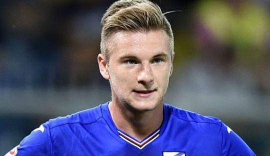 Mengenal Milan Skriniar, Bek Masa Depan Slovakia Milik Inter