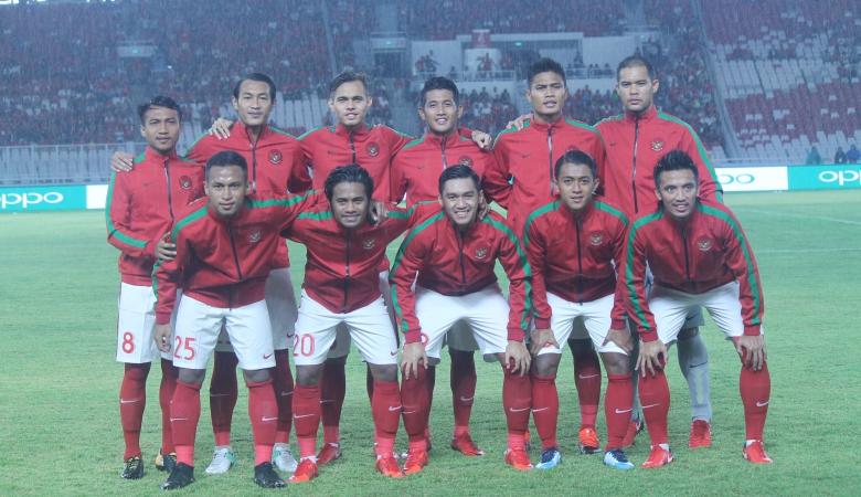 Highlights Pertandingan Indonesia va Thailand