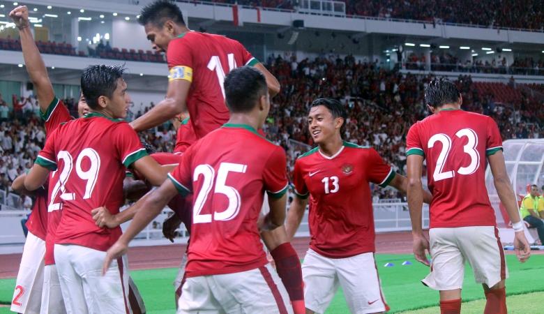 Live Streaming Timnas Indonesia U-23 vs Singapura U-23