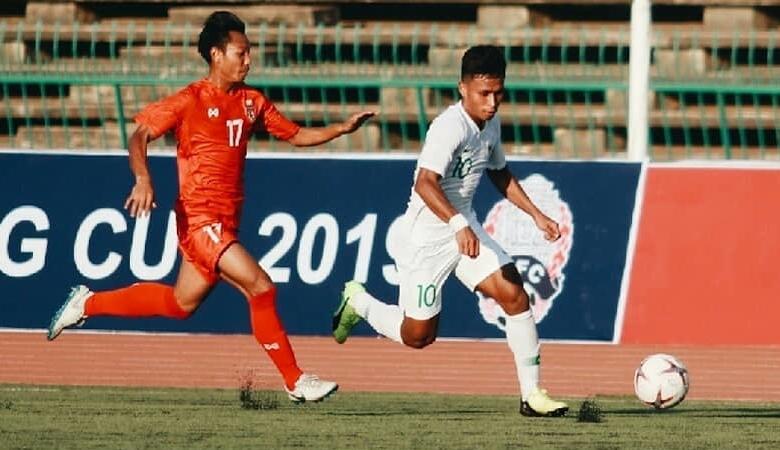 Highlights Pertandingan Indonesia U16 15-1 Kepulauan Mariana U16