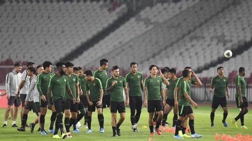 Yang Perlu Dibicarakan Jelang Indonesia vs Thailand