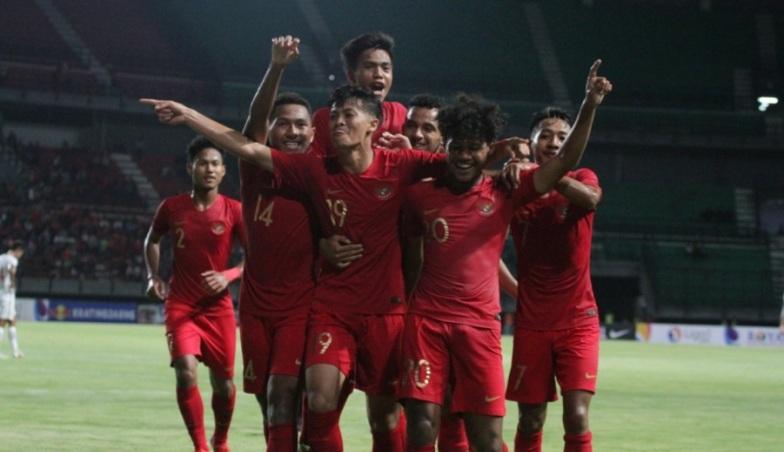 Kualitas Timnas Indonesia U19 di Atas Timor Leste