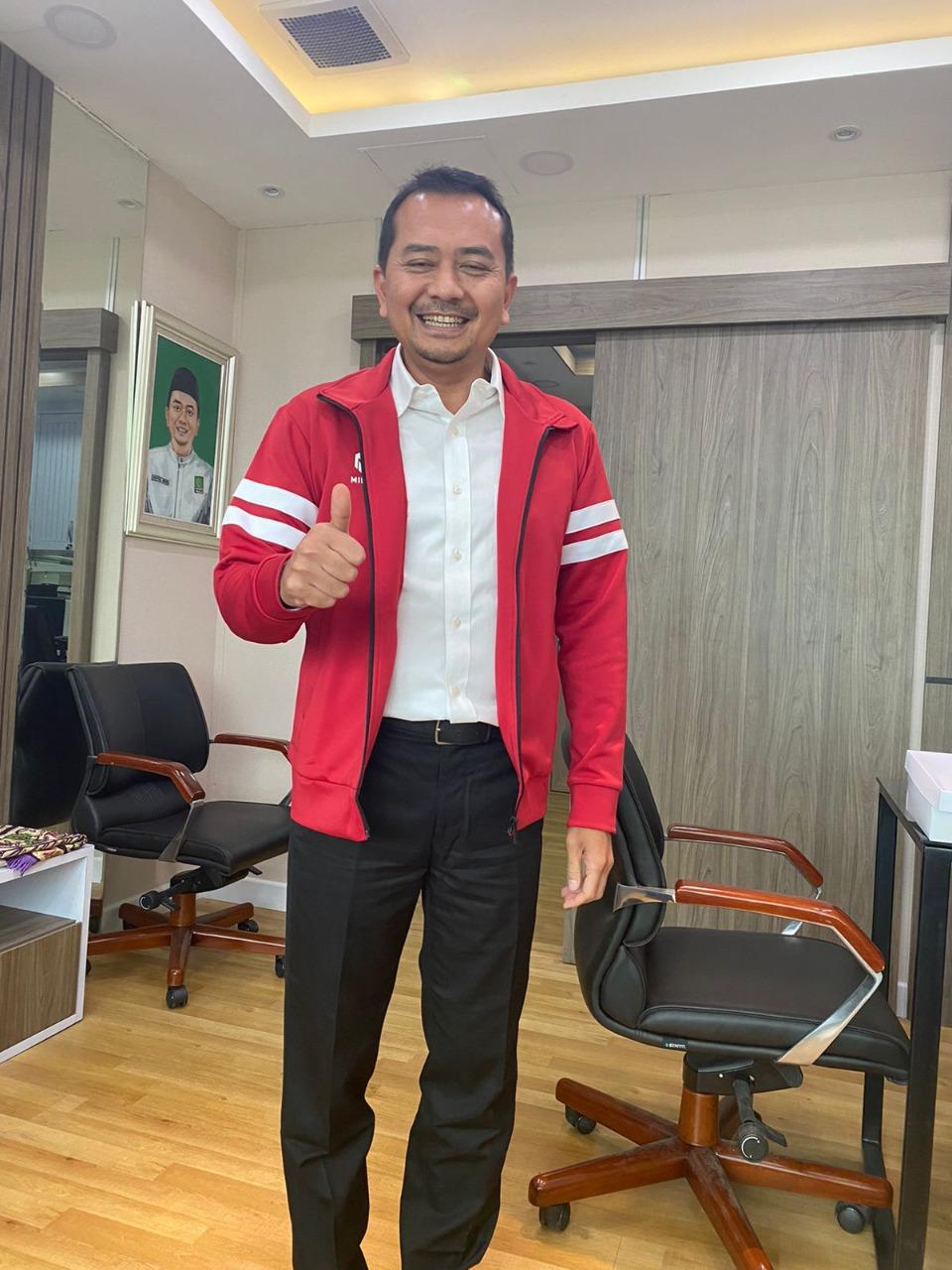 Dukungan Ketua Komisi X DPR RI Jadi Motivasi Mills Terus Hasilkan Produk Anak Bangsa Berkelas Dunia