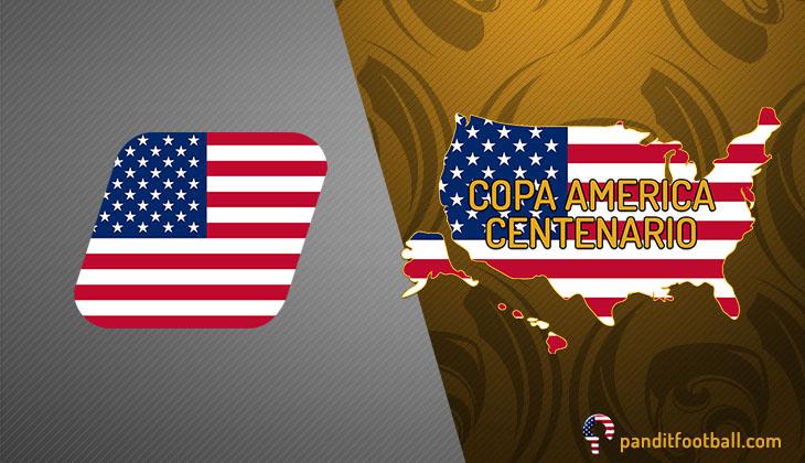 Kekuatan Skuat Tua-Muda Amerika Serikat Di Copa America Centenario