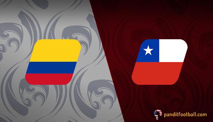 Tundukkan Kolombia, Cile Akan Reuni dengan Argentina di Babak Final