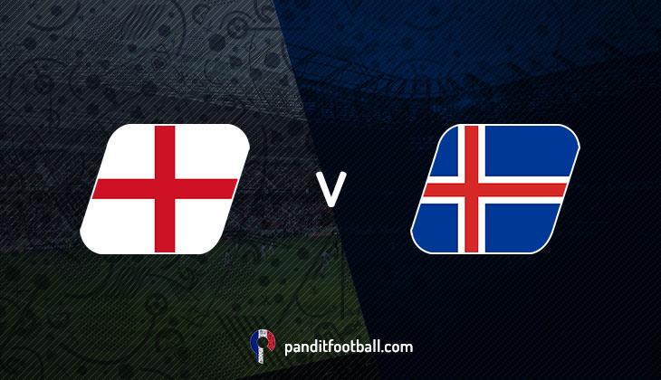Melawan Inggris di Piala Eropa, Impian Islandia Jadi Kenyataan