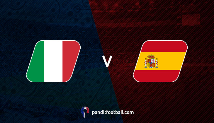 Perbandingan Wajah Baru Dalam Skuat Italia dan Spanyol Di Piala Eropa 2016