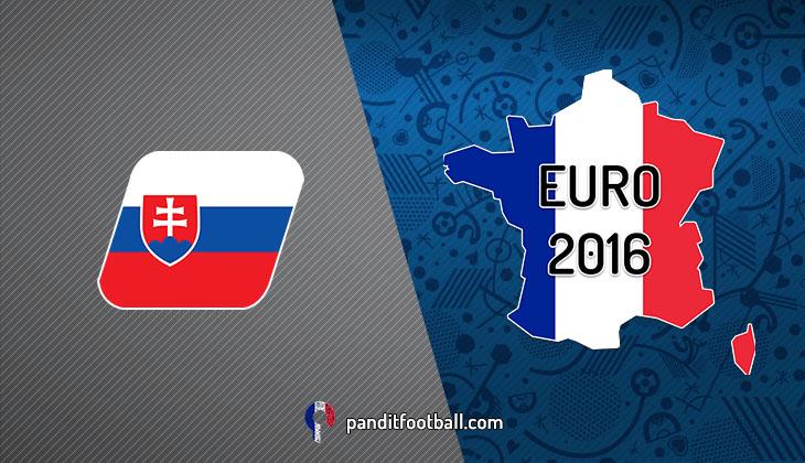 Rasa Terima Kasih Jerman Pernah Dikalahkan Slovakia di Masa Lalu