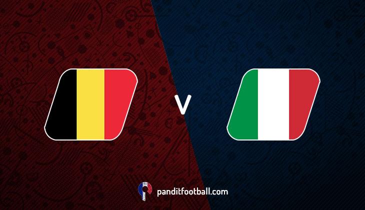 Belgia vs Italia: Otak-Atik Susunan Pemain untuk Menambal Kepincangan
