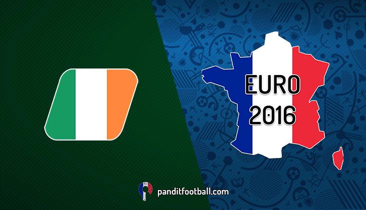 Irlandia Akan Lakukan Apapun untuk Raih Kemenangan atas Italia