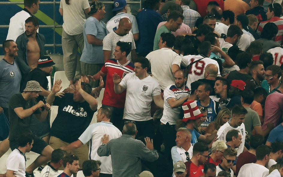 Pelarangan Alkohol di Piala Eropa 2016 (Bukan) Solusi yang Tepat