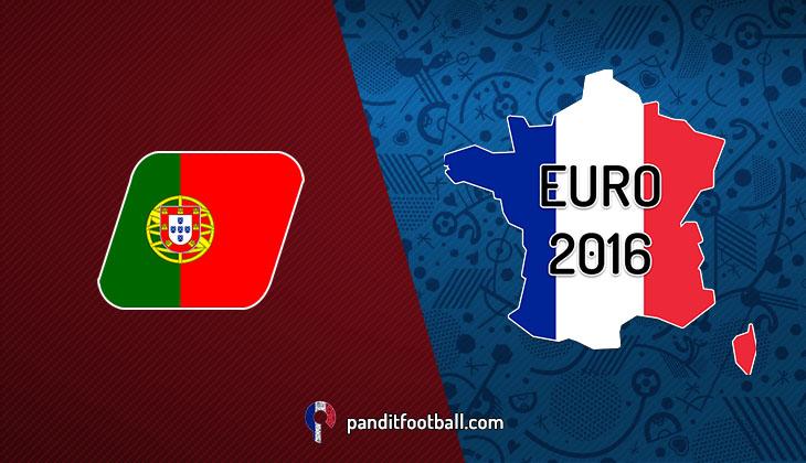 Portugal 2016 dan Yunani 2004 yang Begitu Dekat