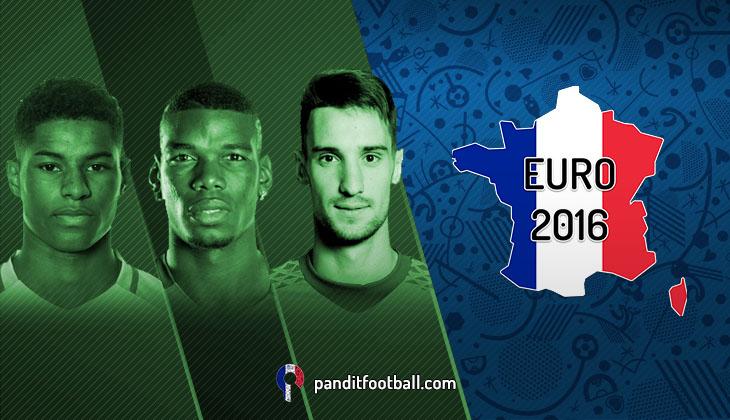 Para Pemuda yang Siap Bersinar di Piala Eropa 2016