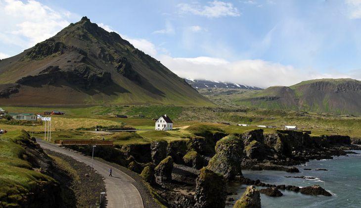 Terima Kasih, Islandia