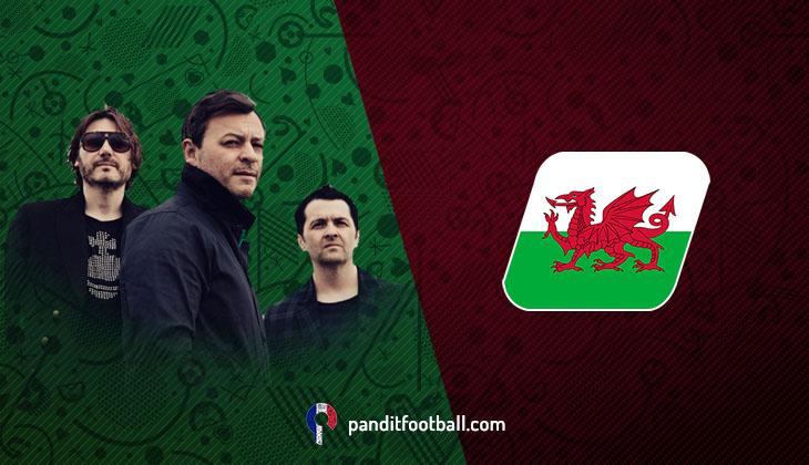 """Lagu """"Together Stronger"""" yang Mengiringi Kesuksesan Wales di Piala Eropa"""