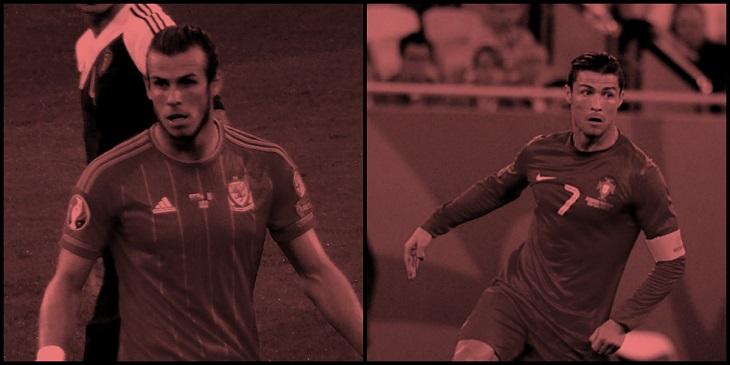 """Wales dan Portugal, Akankah Mereka Jadi """"One-Man Team""""?"""