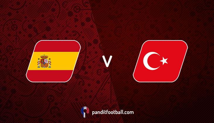Kontribusi Maksimal Nolito dan Morata untuk Spanyol