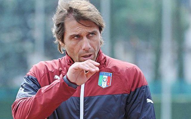 Antonio Conte dan Nonsense