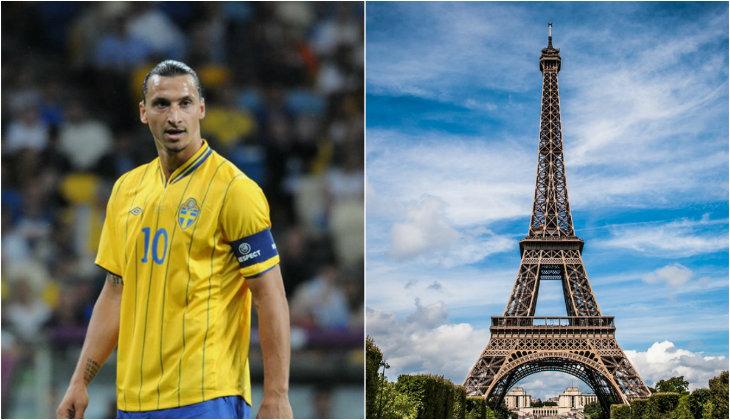 Eiffel Masih Menunggu Pembuktian darimu, Ibra