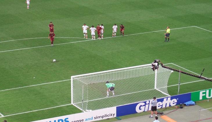 Mitos Buruk Tendangan Penalti di Laga Pembuka Piala Eropa bagi Tuan Rumah