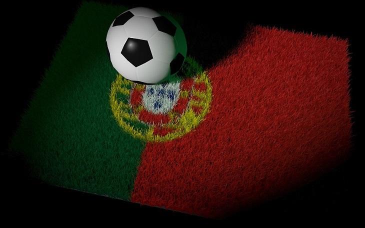 Sebuah Prasasti Berhiaskan Nama Portugal
