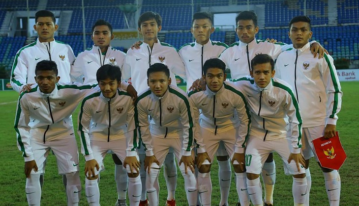 Menelisik Calon Lawan Indonesia di Semi-final Piala AFF U18
