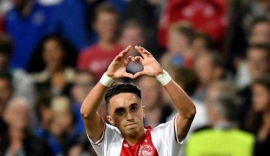 Dedikasi Kevin-Prince Boateng untuk Abdelhak Nouri